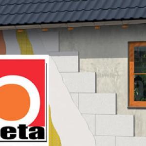 Beta B doo Stovarište građevinskog materijala