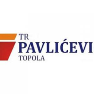 TR Pavlićević Topola
