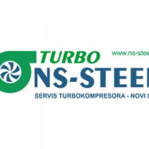 NS Steel Turbo servis