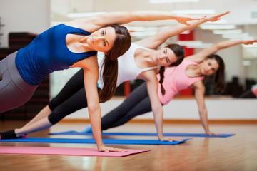 Sport, Fitness