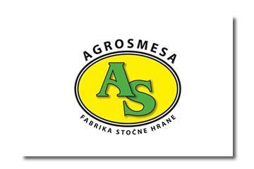 Fabrika stočne hrane Agrosmesa