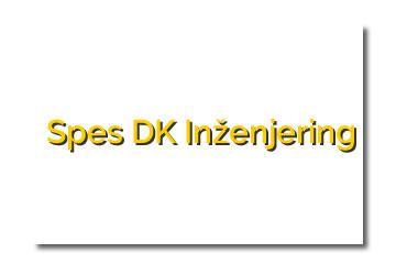 Spes DK Inženjering doo