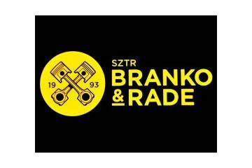 Auto servis Branko & Rade