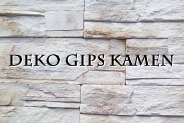 Deko Gips Kamen Zrenjanin