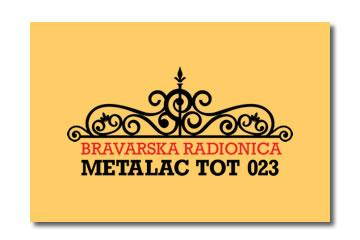 Bravarska Radionica Metalac Tot 023