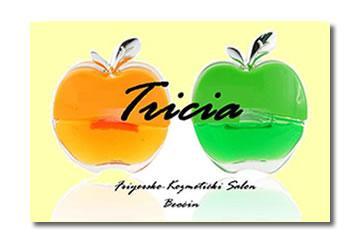 Salon lepote Tricia logo
