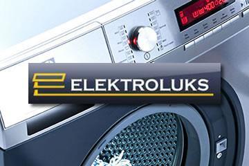 Elektroluks servis Beograd