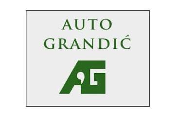 Auto Grandić Apatin