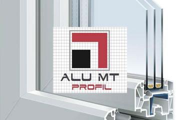 Alu Mt Profil Veternik