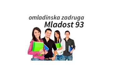 Omladinska zadruga Mladost 93