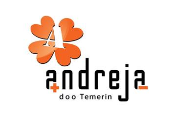 Andreja doo Temerin