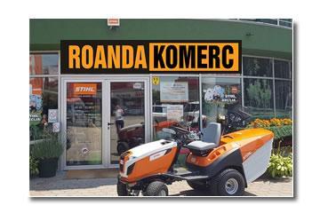Roanda Komerc doo Svilajnac
