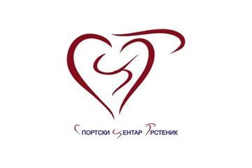 Sportski centar Trstenik logo