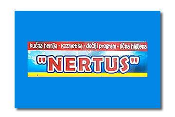 Kućna hemija Nertus