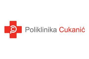 Poliklinika Cukanić logo