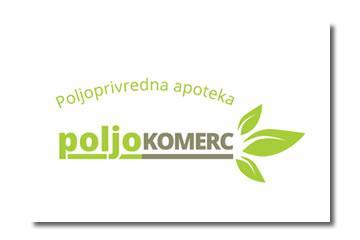 Poljoprivredna apoteka Poljokomerc Smederevo