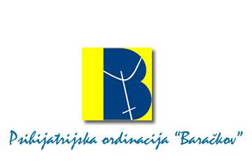 Psihijatrijska ordinacija Baračkov
