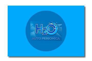 Auto perionica H2O Pančevo