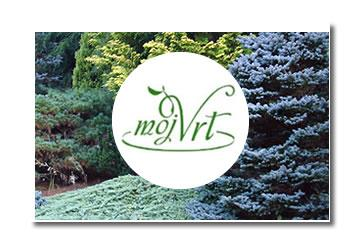 Moj Vrt Vršac Proizvodnja začinskog bilja, perena, seduma, četinara i šiblja