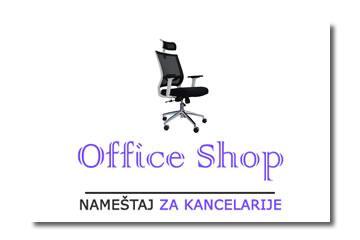 Office Shop Beograd kancelarijski nameštaj