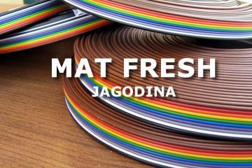 Mat Fresh Jagodina