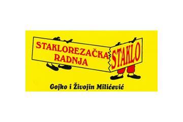 Staklo szr Temerin