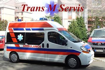 Trans M Servis Co doo