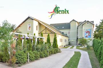 Dom za stara lica Fenix Padina