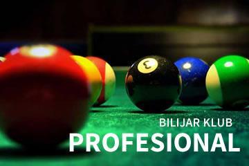 Bilijar klub Profesional