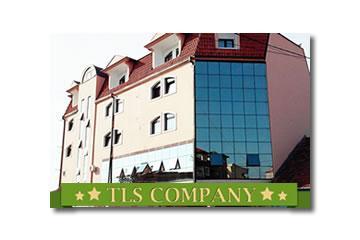 Restoran i prenoćište TLS Company logo