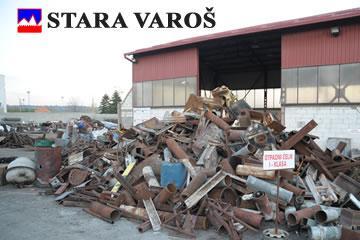 Stara Varoš Topola