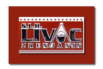 Livac Zrenjanin