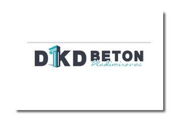 DKD Beton Vladimirovac