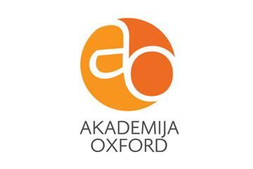 Akademija Oxford logo