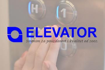 Elevator doo Niš
