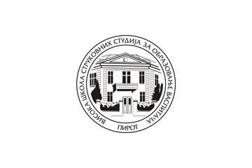 Visoka škola strukovnih studija za obrazovanje vaspitača Pirot