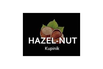 Hazel-Nut logo