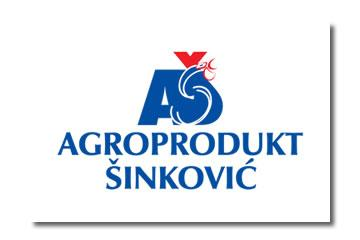 Agroprodukt Šinković doo Bečej
