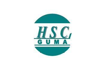 HSC Guma logo