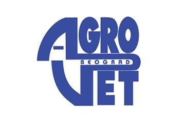 Agrovet doo Beograd logo