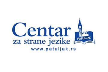 Centar za strane jezike Patuljak