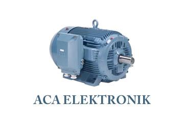 Aca Elektronik Beograd