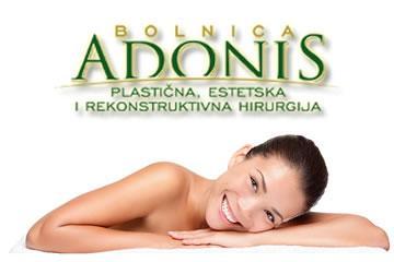 Adonis bolnica za estetsku hirurgiju