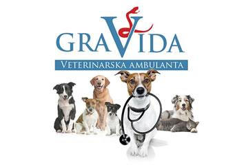 Veterinarska ambulanta Gravida