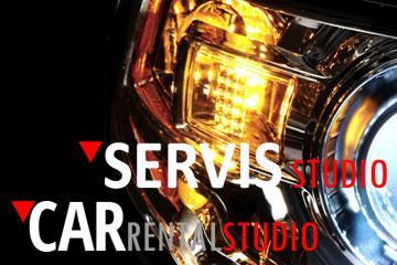 Servis Studio Beograd