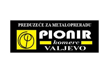 Pionir Komerc Valjevo