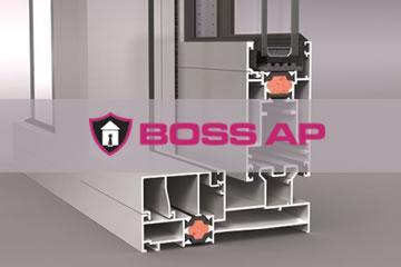 Boss AP Aluminijumska i PVC stolarija