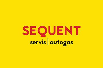 Auto gas Sequent Sombor logo