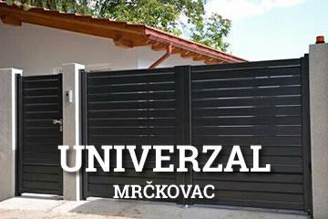 Univerzal Mrčkovac