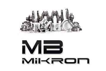 MB Mikron logo